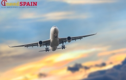 How to buy cheap airline tickets in Barcelona, Spain